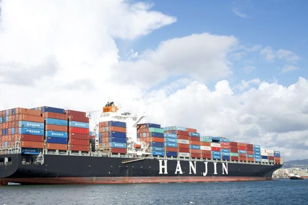 Ostatni akord upadku Hanjin Shipping