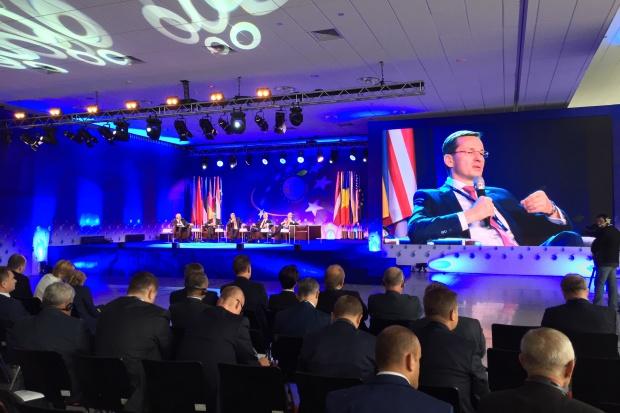Morawiecki: program taniego budownictwa fundamentalny