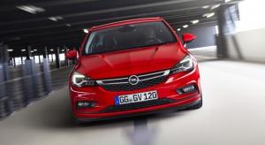 Opel sierpniowym liderem wśród odbiorców indywidualnych