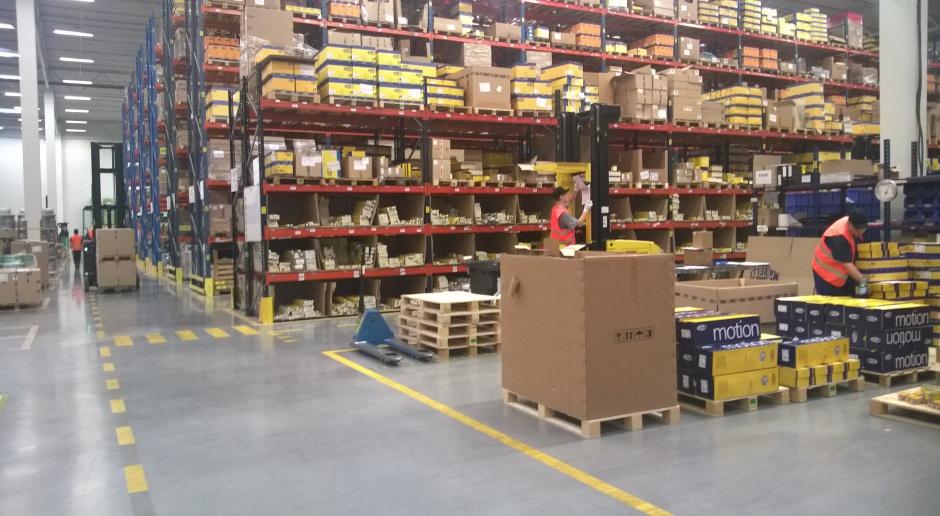 Marelli przedłuża przerwę w produkcji w zakładach w Sosnowcu i Bielsku