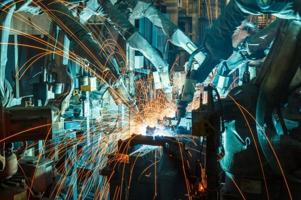 Sektor automotive odporny na stres