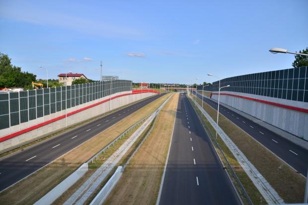 Mosty Katowice przygotują dokumentację dla budowy drogi S17