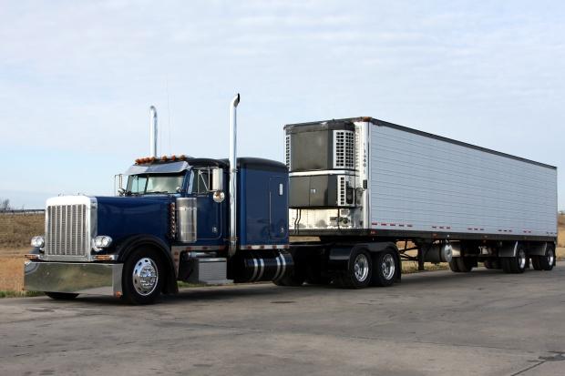 USA wdraża system elektronicznej kontroli pracy kierowców ciężarówek