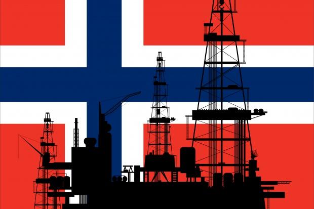 Norwegia: spadek podatków z sektora nafty i gazu powodem deficytu budżetowego