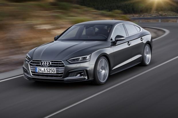 Audi odzyskuje Chiny