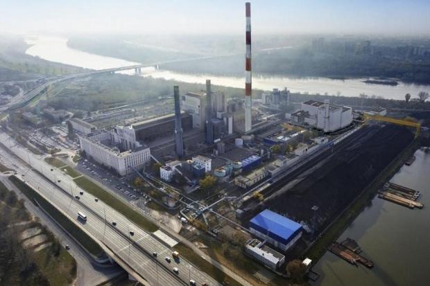 Mitsubishi Hitachi i Polimex-Mostostal mają kontrakt na blok w EC Żerań