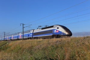 Francuski rząd zamówi TGV dla ratowania ich wytwórni