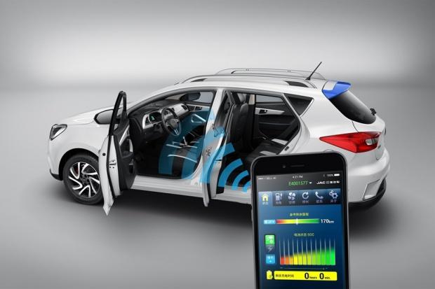 Volkswagen chce produkować elektryczne auta w Chinach