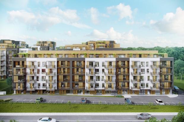 Atal dalej inwestuje w Katowicach