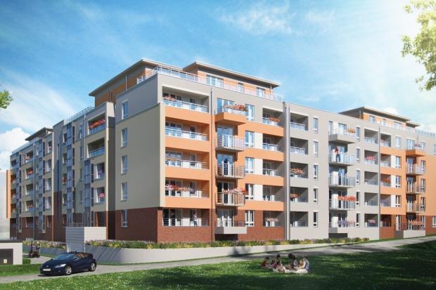Polnord kończy inwestycję w Szczecinie