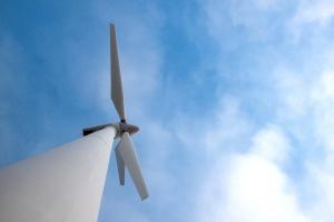 Wejście na 120 metrowy wiatrak w aukcjach WOŚP