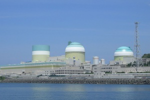 Japonia uruchomiła kolejny reaktor zatrzymany po Fukushimie