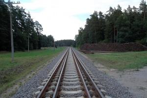 Trudne budowanie Rail Baltica