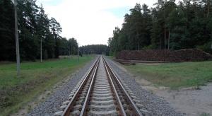 Rail Baltica w krytycznej sytuacji
