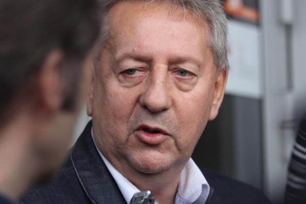 Czerkawski: mówienie o dopłacaniu do górnictwa to bzdury