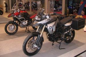 Mniej motocykli, więcej motorowerów