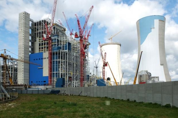 Remak na budowie elektrowni zatrudnia 60 spawaczy z Indii