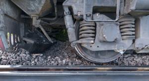 Wykolejenie pociągu z propanem. Ewakuowano całe miasteczko