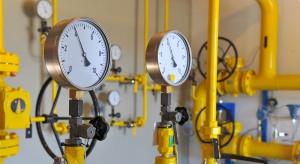 Obroty gazem na TGE przekroczyły 100 mln MWh