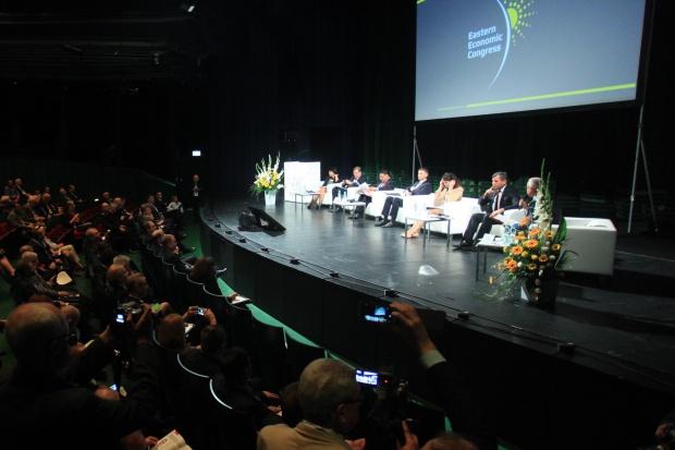 Świat biznesu i polityki na VI Wschodnim Kongresie Gospodarczym. Zobacz, kto potwierdził udział