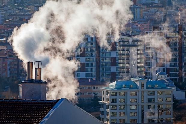 Rozproszyć smog