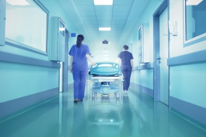Szpitale szukają leku na drogi prąd