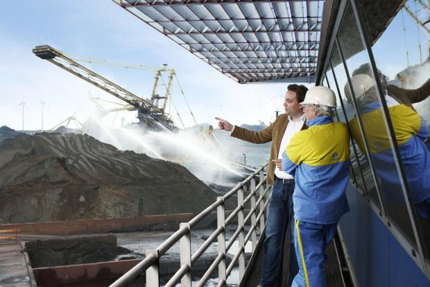 Tata Steel inwestuje w Holandii