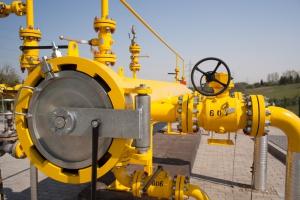 Inwestycje w gazową infrastrukturę wciąż bardzo duże