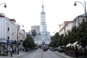 Białystok znów przekłada otwarcie ofert na budowę ważnej drogi