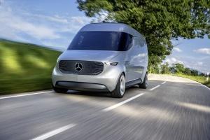 fot. Mercedes-Benz Vans