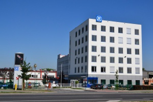 ZF rozszerza Centrum Usług Wspólnych w Polsce