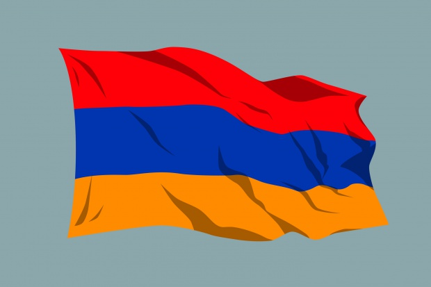 Były menadżer Gazpromu premierem Armenii
