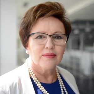 Krystyna  Węclewicz-Grajek