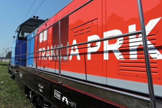 Trakcja PRKiI najlepsza w kolejowym przetargu
