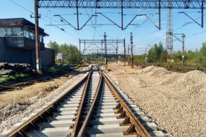 PKP PLK mają oferty na trasie z Poznania do Szczecina