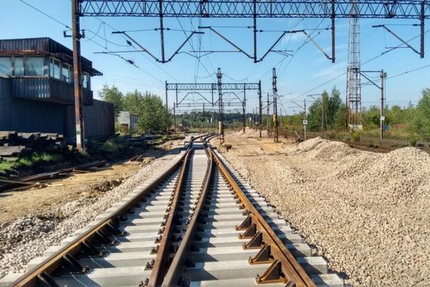Skanska usprawni kolejowy ruch towarowy w Zagłębiu Dąbrowskim