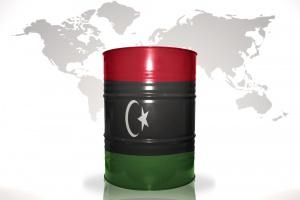 Ropa drożeje z powodu Libii
