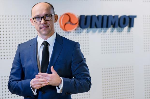 Prezes Unimotu: walka z szarą strefą weszła na dobre tory