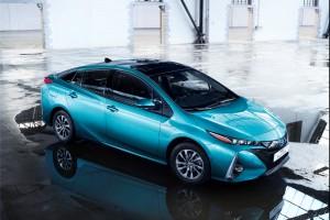 Toyota Prius Plug-in Hybrid ekologicznym samochodem roku w USA