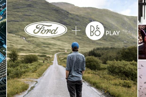 HARMAN w Fordzie: nowy pomysł na audio w samochodzie