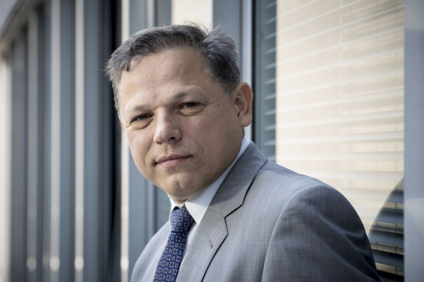 Marek Czerski, prezes KUKE, o roli, jaką odgrywa ona w planie ministra rozwoju