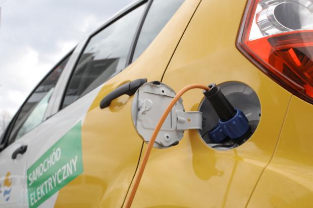 W Lublinie powstanie centrum elektromobilności