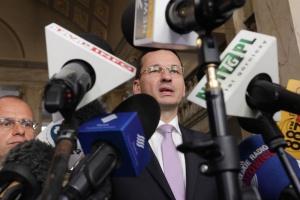 Morawiecki: jestem zakochany w budżecie; to miłość odwzajemniona
