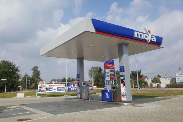 Rusza stacja Moya w Mławie