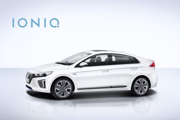 Hyundai wycenił model IONIQ