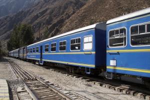Chińska penetracja rynku kolejowego w Ameryce Płd.