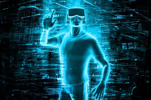 Rozszerzona rzeczywistość to lawinowy wzrost ilości danych