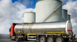 Białoruś wznawia eksport paliw
