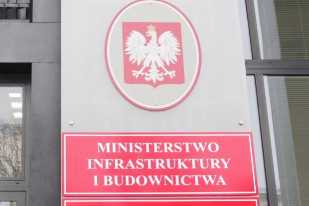 Nie będzie podziału Ministerstwa Infrastruktury i Budownictwa