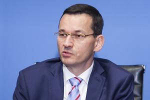 Morawiecki na spotkaniu z Łukaszenką: gospodarka drogą do pogłębienia relacji